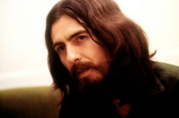 Songs with George Harrison singing lead