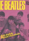 50 Years Ago: BEATLES RECORD GERMAN LYRIC SONGS IN FRANCE