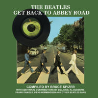 ABBEY RD front cover only