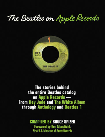 0OLDPRODUCT The Beatles on Apple Records