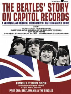 Beatles on Capitol Records V1