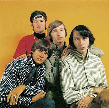 Monkees songwriters recorded by the Beatles