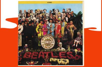 [NEW BOOK] Announcing: The Beatles and Sgt. Pepper: A Fans' Perspective