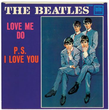 50 Years Ago: BEATLES START VACATIONS WHILE LOVE ME DO ISSUED
