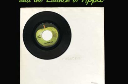 [NEW BOOK] Announcing: The Beatles White Album and the Launch of Apple