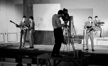 50 Years Ago: BEATLES IN SOUTHPORT AND SUBJECT OF BBC DOCUMENTARY