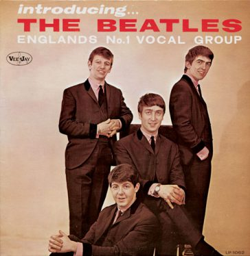 50 Years Ago: FIRST U.S. ALBUM RELEASED
