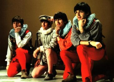 50 Years Ago: BEATLES PERFORM AT NME POLL-WINNERS CONCERT & TAPE TV SPECIAL
