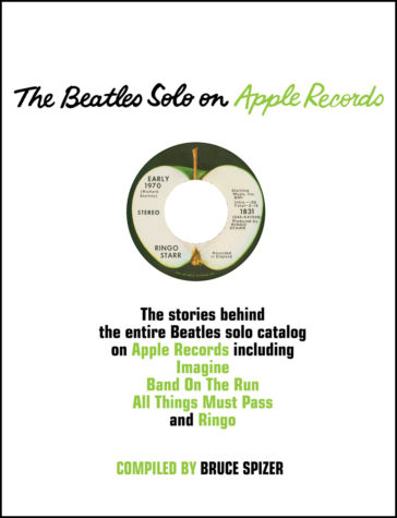 0OLDPRODUCT The Beatles Solo on Apple Records