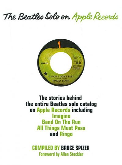 Beatles Solo on Apple Records