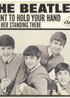 50 Years Ago: I WANT TO HOLD YOUR HAND GETS SATURATION RADIO AIR PLAY