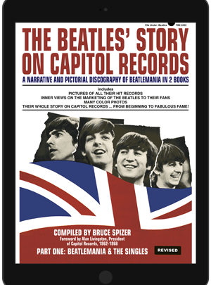 SPECIAL BUNDLE: The Beatles' Story on Capitol Records – PARTS 1 AND 2 (Digital Edition)