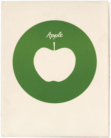 Apple's American Debut – The Original 1968 Press Kit
