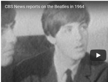 Ramblin' Rhodes: Fans can relive The Beatles' magic through British Invasion Years