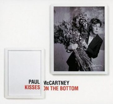 Trivia: Song on Ringo's first album and Paul's latest album