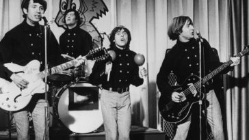Beatles references in Monkees songs