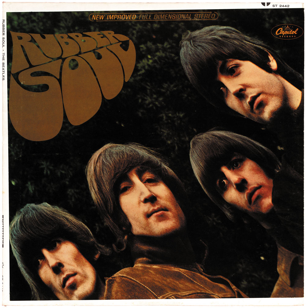 pet sounds vs rubber soul Brian wilson has said that he believes that the beach boys' classic 1966 album 'pet sounds' is not as good as the beatles' 1965 effort 'rubber soul.