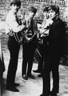 50 Years Ago: Beatles Record Fourth Single