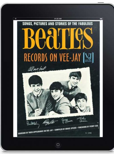 The Beatles Records on Vee-Jay (Digital Ed.)