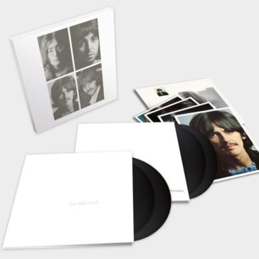 The White Album Listening Session