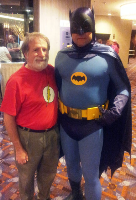 FEST FOR BEATLES FANS COLLIDES WITH CHICAGO COMIC CON