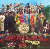 The Beatles' 'Sgt. Pepper' album celebrates its 50th anniversary today