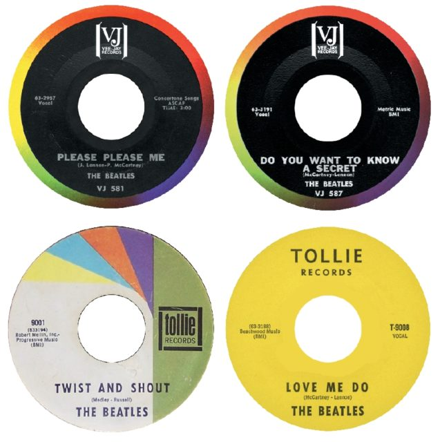 Beatlefan Gold Record Award Interview with Bruce Spizer