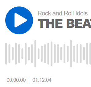 The Beatles Legacy on Vinyl PODCAST interview