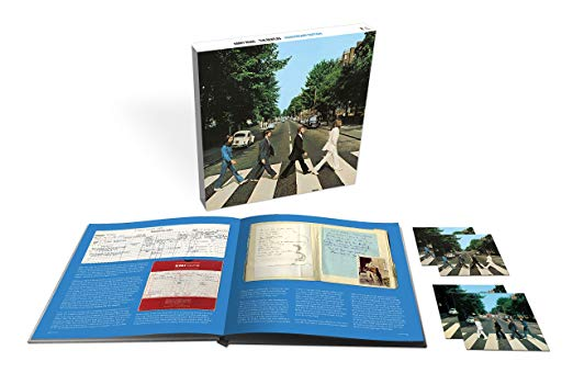 Review: The Abbey Road Anniversary Edition
