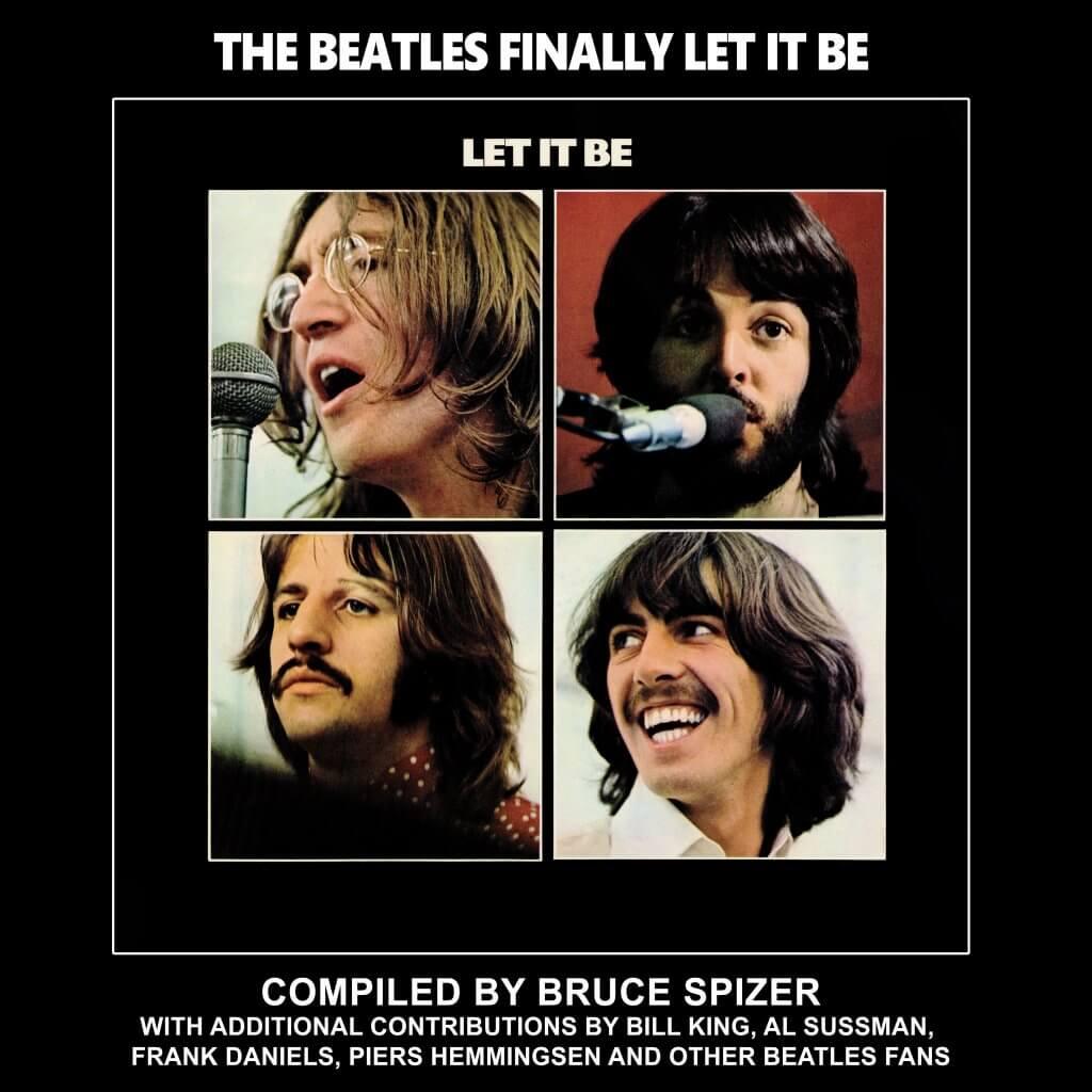 Beatles, The - Let It Be Premium Collectors Edition (4DVD