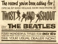Twist-And-Shout-Ad-NME-July-12-1963