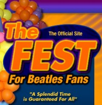 August 9-11, 2019: Chicago Fest for Beatles Fans