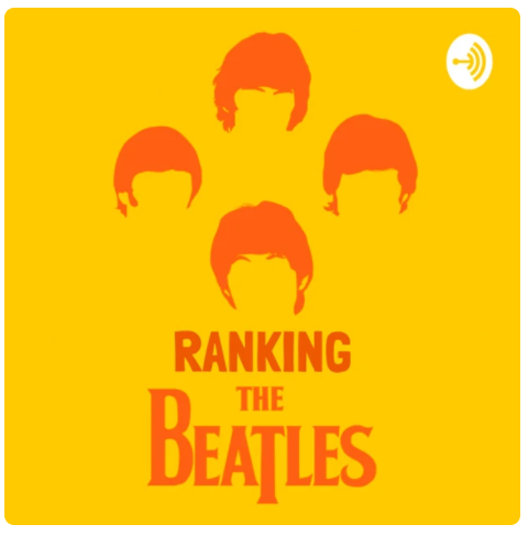 Ranking the Beatles [Podcast] with Bruce