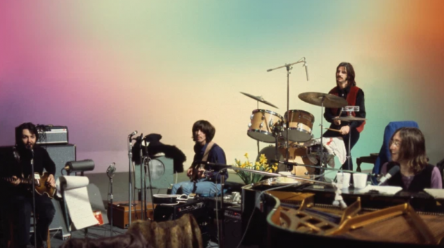 The Beatles FINALLY Let It Be THIS THANKSGIVING!